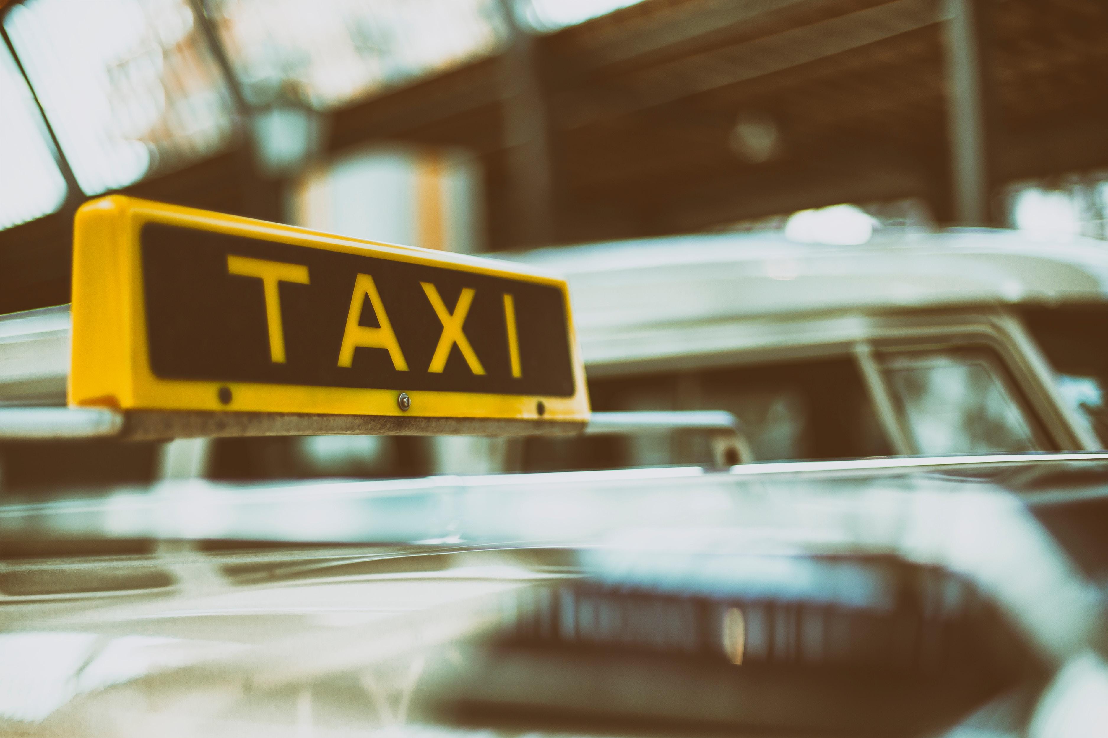 Cel mai scump taxi